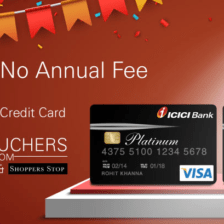 Icici platinum chip credit card review 2017