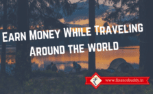 7 Easy Ways To Earn Money While Traveling Around The World