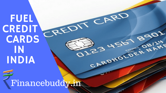 Top 5 Fuel Credit Card In India | Save 9,000 Annually On Fuel