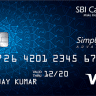 SBI Simply Save Credit Card Features And Review – 2019