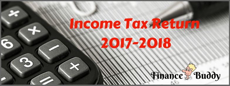 Income Tax Return – Everything You Need To Know