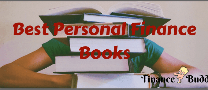 15 Best Personal Finance Books You Should Read In 2K18