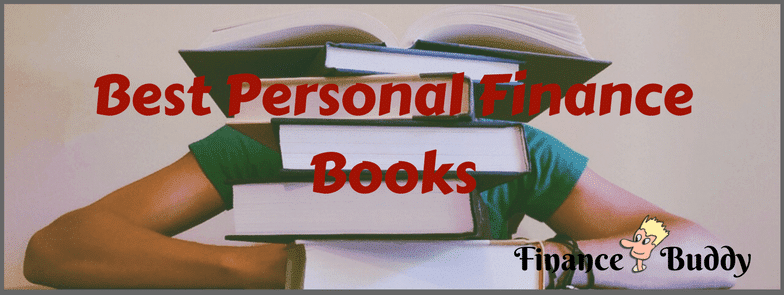 Best Personal Finance Books You Should Read Onece