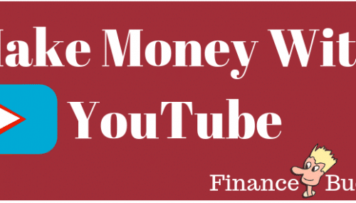 Quick Tips To Make Money On YouTube In 2019
